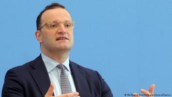 COVID: Deutscher Minister warnt vor starkem Anstieg der Fälle