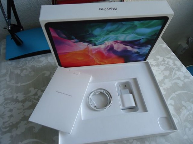 iPad Pro 12, 9 Zoll 4. Gen 128GB