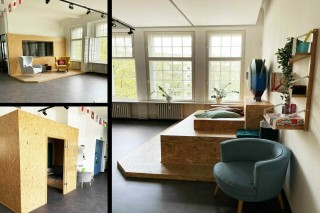 We are switching to remote work, for that reason we are leaving our beautiful Kreuzberg office. We are looking for someone to take over the office as is - for a fee you could take over all of our high quality furniture and just move in.