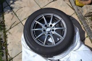 Felgen+ Winterreifen Mercedes E- Klasse