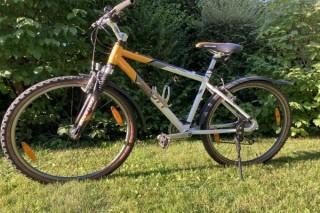 "Scott Mountainbike MTB Fahrrad Rad Aluminium 26"" navajo"