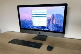 Apple iMac Pro 256 GB 2 TB Vega 64 16 GB